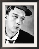 Buster Keaton, 1920s Posters