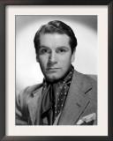 Portrait of Laurence Olivier, with Ascot Art