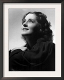 Norma Shearer, February 25, 1936 Prints by George Hurrell