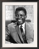 A Patch of Blue, Sidney Poitier, 1965 Prints