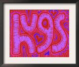 Hugs Print