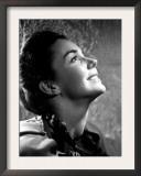 The Song of Bernadette, Jennifer Jones, 1943 Prints