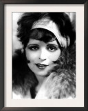 Clara Bow, c.1927 Prints