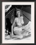 Evelyn Keyes, 1946 Prints