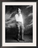 Will Rogers, c.1920s Prints