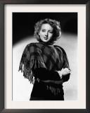Evelyn Keyes, 1943 Poster