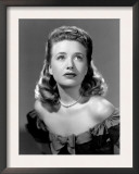 Priscilla Lane, c.1942 Prints