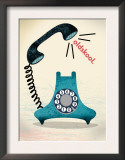 Old Time Telephone Prints