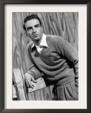 I Confess, Montgomery Clift, 1953 Posters