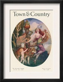Town & Country, November 1st, 1915 Prints