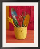 Gardening in Colors Prints