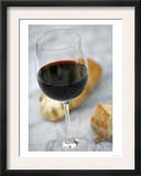 Wine Glass Posters by Nicole Katano