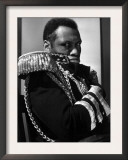 Emperor Jones, Paul Robeson, 1933 Prints