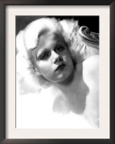 Jean Harlow Posters