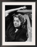 Constance Bennett, 1940 Poster