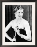 Thelma Todd, c.1920s Poster