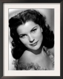 Anne of the Andies, Debra Paget, 1951 Prints