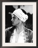 The Son of the Sheik, Rudolph Valentino, 1926 Print