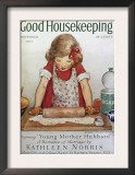 Good Housekeeping, November, 1931 Prints