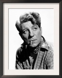 Portrait of Jean Gabin, 1940s Art