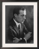 Rudolph Valentino, 1920s Prints