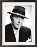 Rocky Jordan, George Raft, 1951-1953 Prints