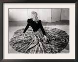Lucille Ball Publicity Still, 1940's Prints