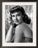 Paulette Goddard, 1939 Prints by Clarence Sinclair Bull