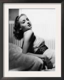 Evelyn Keyes, 1939 Art