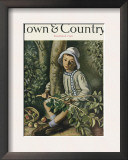 Town & Country, October 1st, 1922 Posters