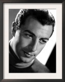 Robert Taylor, September 18, 1936 Poster by Ted Allen
