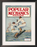 Popular Mechanics, November 1913 Posters
