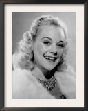 It's a Pleasure, Sonja Henie, 1945 Prints