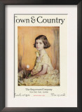 Town & Country, March 20th, 1921 Posters