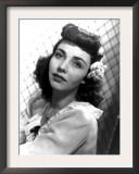 Jennifer Jones, 1940s Art