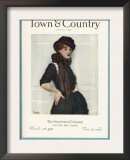 Town & Country, March 15th, 1922 Prints
