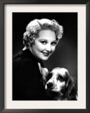 Portrait of Thelma Todd, c.1935 Art