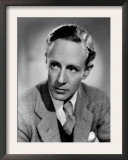 Portrait of Leslie Howard Posters