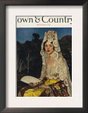 Town & Country, April 15th, 1923 Prints