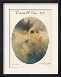 Town & Country, May 30th, 1914 Print