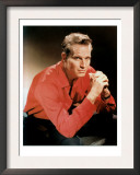 The Greatest Show on Earth, Charlton Heston, 1952 Prints