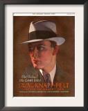 Knapp-Felt, Magazine Advertisement , USA, 1930 Posters