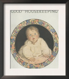 Good Housekeeping, May 1918 Posters