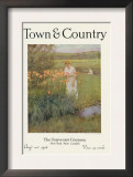 Town & Country, August 20th, 1918 Prints