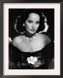 Dark Waters, Merle Oberon, 1944 Posters