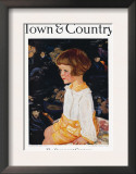 Town & Country, June 20th, 1918 Posters