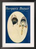 Harper's Bazaar, August 1920 Poster