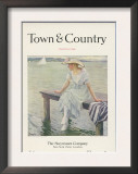 Town & Country, July 15th, 1923 Print