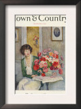 Town & Country, May 1st, 1923 Print