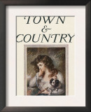 Town & Country, July 18th, 1914 Prints